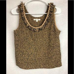 St. John's knit tank